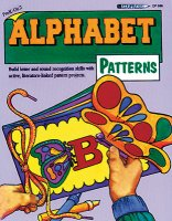 Alphabet Patterns Book