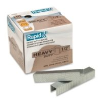 Rapid Heavy-Duty Long Leg Staples FOR 73110 OPTION FOR SHEET CAPACITY