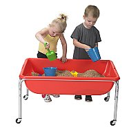 "Large Sensory 18"" High Table CF1133-18"