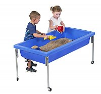 "Activity Table and Lid Set 24 inch"" 1150-24"