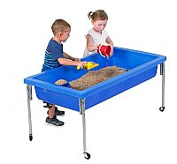 Activity Table and Lid Set 18 Inch Height 1150-18