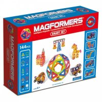 Magformers Smart Set 144 pc PW-63082