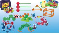 Kid K'NEX Education Set 78690