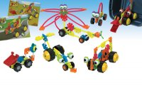 Kid K'NEX Transportation 78830