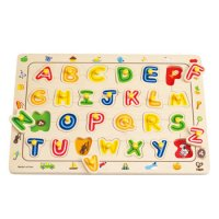ABC Matching Puzzle E1501AE