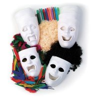 Mask Activities - 12 Mask Kits 1720