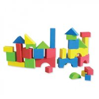 Edu-Color Blocks - 80 Pcs EDU-716576