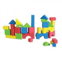 Edu-color Blocks 30Pcs Box EDU-716575