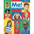 Me! Self-Awareness & Self-Esteem for young people! DD 2-5244W Grades: 1-2