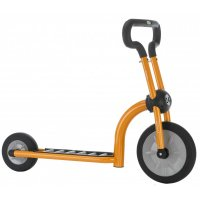 Pilot Orange Tricycle 2 Seat 200-11