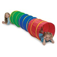 Find Me 6 Foot Tunnel - Multi Color PT-21409