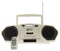 MP3 Capable Music Maker™ Multimedia Player  2385AV-03