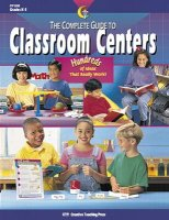 Complete Guide to Classroom Centres