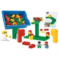 LEGO Education DUPLO Early Structures Set 9660