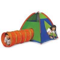 Hide Me - Tent & Tunnel Combination PT 30414