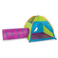 Play With Me Tent & Tunnel Combo PT 30514