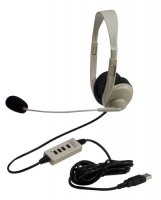 Multimedia Stereo Headsets-3064-USB