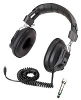 Switchable Stereo/Mono Headphones CLF-3068AV
