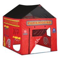 Firehouse - House Tent PT 31625