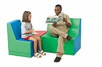 Bigger Age Seating Set CF322-117