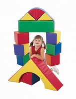 Large 12 Piece Block Set CF331-504