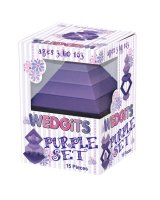 WEDGiTS Purple Set # 301518
