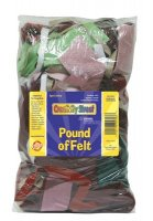 Pound of Felt - Assortment 3902