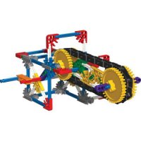 K'NEX Intro to Simple Machines Gears 78630