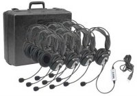 USB Headset 10 Pack 4100-10