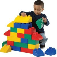 Edu Blocks - 26 Pcs EDS806026