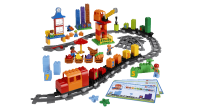 Lego Education Duplo Math Train 45008