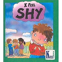 Kid-to-Kid Book Sets Books I Feel Shy [HCE17045]