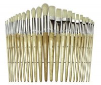Preschool Brushes  24 PC Set CK 5172