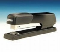 Rapid E14 All Metal Stapler BLACK 73602
