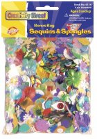 4 oz Sequins And Spangles CK-6114