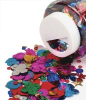 250g Sequins and Spangles CK-6129