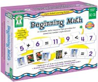 Beginning Math Open Ended Learning KE846025