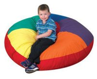 Medium Color Wheel Pillow CF650-509