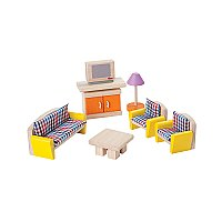 Plan Toys Living Room NEO 7307