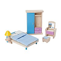 Plan Toys Bedroom NEO 7309