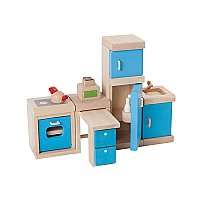 Plan Toys Kitchen 7310