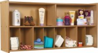 Diaper Wall Storage (RTA) 7336R