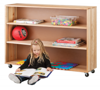 "Tall Adjustable Bookshelf 36"" SWT-1738"