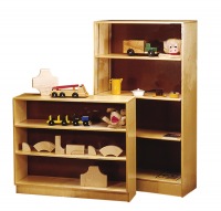 "Primary Bookcase 52"" SWT-746"