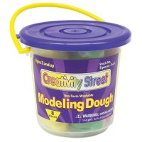 8 Colour 2 lb Modeling Dough CK-4095