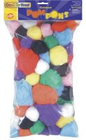 Colossal Poms - 1 Pound CK-8181-01