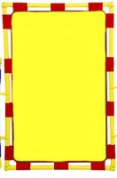 Rectangle PlayPanel 31 x 48 INCH Yellow CF900-101Y
