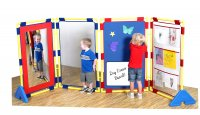 Activity PlayPanel® Center CF900-356