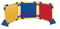 3 Square PlayPanel® Set CF900-507