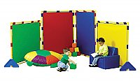 Big Screen Rainbow PlayPanel® Set CF900-520
